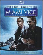 Miami Vice [Blu-ray] - Michael Mann