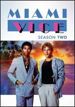 Miami Vice: Season 02
