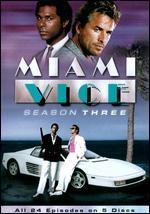 Miami Vice: Season 03