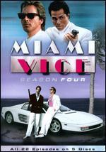 Miami Vice: Season 04 -