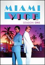 Miami Vice: Season One [4 Discs]