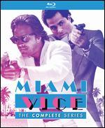 Miami Vice: The Complete Series [Blu-ray] [20 Discs]