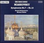 Miaskovsky: Symphonies