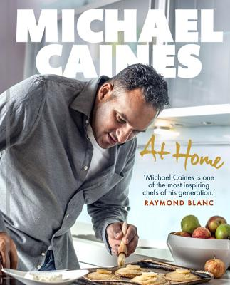 Michael Caines at Home - Caines, Michael