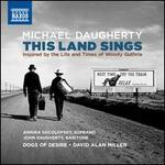 Michael Daugherty: This Land Sings