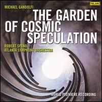 Michael Gandolfi: The Garden of Cosmic Speculation - Adelaide Federici (violin); Charae Krueger (cello); Dwight Parry (oboe); Eric Thompson (double bass);...