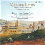 Michael Haydn: Chamber Music for Flute, Horn and Strings