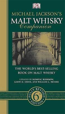 Michael Jackson's Malt Whisky Companion - Jackson, Michael