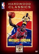 Michael Jordan: Come Fly with Me -
