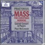 Michael Praetorius: Christmas Mass
