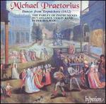 Michael Praetorius: Dances from Terpsichore (1612)