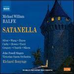 Michael William Balfe: Satanella