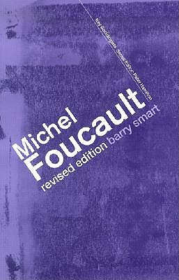 Michel Foucault - Smart, Barry, Professor, and Hamilton, Peter (Foreword by)