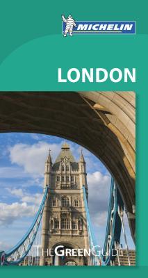Michelin Green Guide London - Michelin