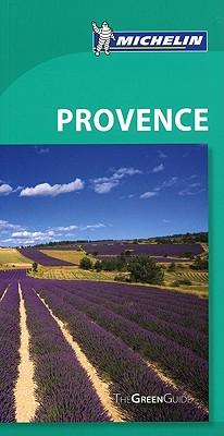 Michelin Green Guide Provence - Michelin (Creator)