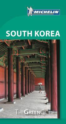 Michelin Green Guide South Korea - Michelin