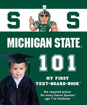 Michigan State University 101 - Epstein, Brad M