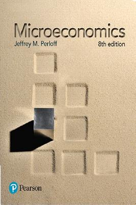 Microeconomics - Perloff, Jeffrey M.