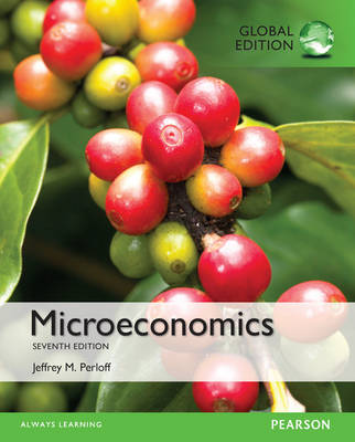Microeconomics - Perloff, Jeffrey