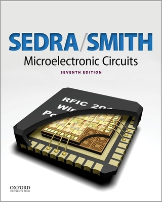 Microelectronic Circuits - Sedra, Adel, and Smith, Kenneth