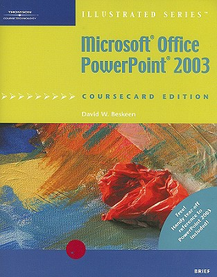 Microsoft Office PowerPoint 2003 - Beskeen, David W