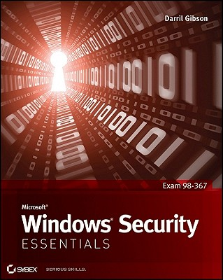 Microsoft Windows Security Essentials - Gibson, Darril