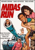 Midas Run - Alf Kjellin