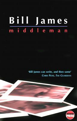Middleman - James, Bill