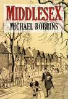 Middlesex - Robbins, Michael, Dr.