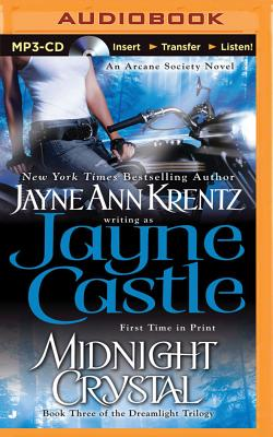Midnight Crystal - Castle, Jayne