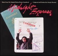 Midnight Express [Original Soundtrack] - Original Soundtrack