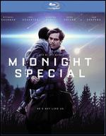 Midnight Special [Blu-ray] - Jeff Nichols
