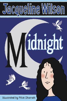 Midnight - Wilson, Jacqueline