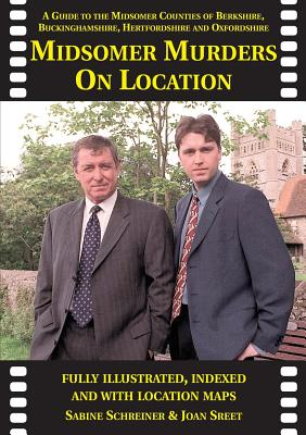 Midsomer Murders on Location - Schreiner, Sabine