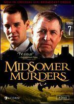 Midsomer Murders: Series 07