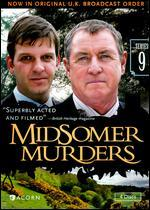 Midsomer Murders: Series 09