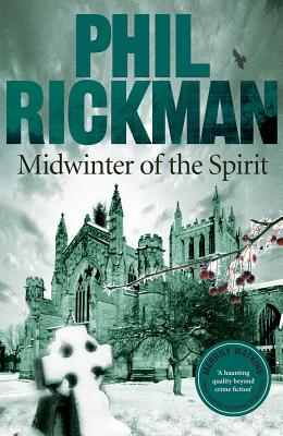 Midwinter of the Spirit - Rickman, Phil