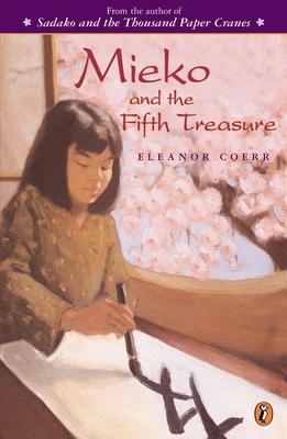 Mieko and the Fifth Treasure - Coerr, Eleanor