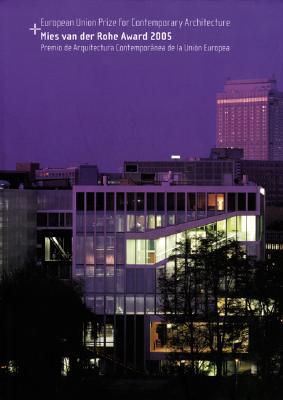 Mies Van Der Rohe Award: European Union Prize for Contemporary Architecture - Actar/Fundacio Mies Van Der Rohe (Creator)