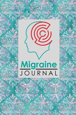 Migraine Journal: Headache Diary Template, Migraine Log, Chronic Headache/Migraine Management. Record Location, Severity, Duration, Triggers, Relief Measures, Other Symptoms & Notes, Cute Beach Cover - Publishing, Rogue Plus