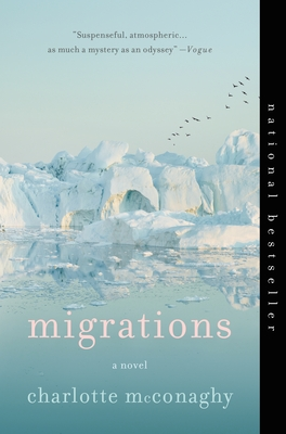 Migrations - McConaghy, Charlotte