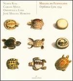 Miguel de Fuenllana: Orphénica Lyra 1554