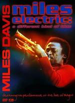 Miles Davis: Miles Electric - A Different Kind of Blue - Murray Lerner