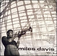 Miles Davis, Vol. 2 - Miles Davis