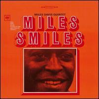 Miles Smiles - Miles Davis Quintet
