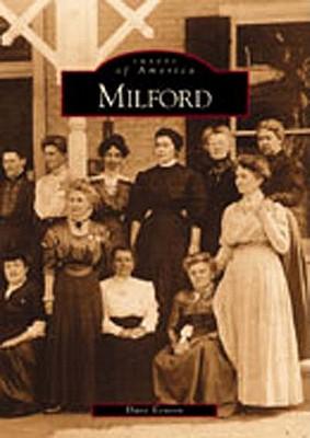 Milford - Kenton, Dave