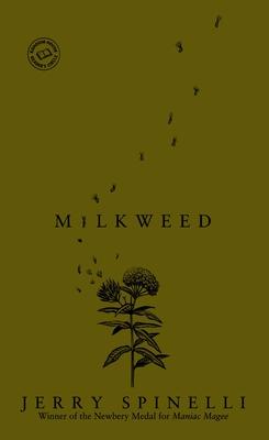 Milkweed - Spinelli, Jerry