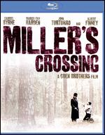 Miller's Crossing [Blu-ray] - Joel Coen