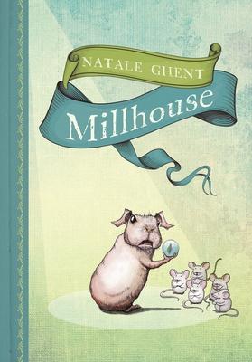 Millhouse - Ghent, Natale