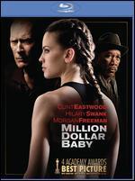 Million Dollar Baby [10th Anniversary] [Blu-ray]